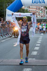 Jaume Leiva - guanyador festa major 2016