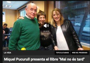 Mai No és Tard - Miquel Pucurull