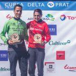 Cursa Delta ganadores10k