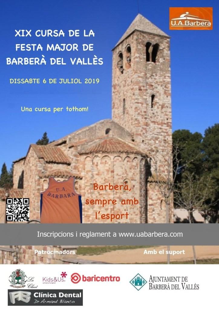 Cursa de Barberà del Vallès