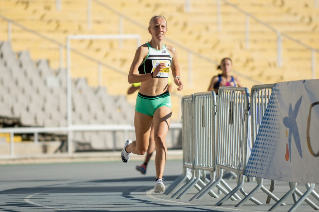 Zoya Naumov entrant a meta